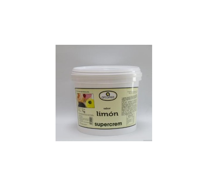 SUPERCREM LIMON 7K